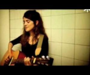 Maria Rodés - Qué será (laMalla Tv)