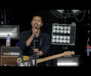 The Temper Trap - Fader (T in the Park 2012)