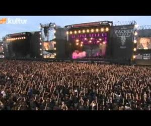 Live Wacken Open Air 2011 (Concierto completo)