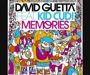 David Guetta feat. Kid Cudi - Memories (JP Candela Remix)