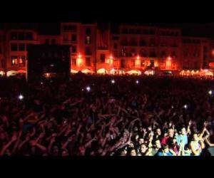 Txarango - Live @ Mercat de la Música Viva de Vic 2012