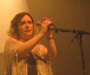 Folk Arp (Live @ Village Underground, London, 03/05/16)