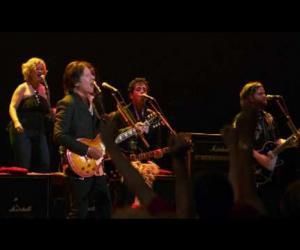 Comin' Down The Road (Live at Royal Albert Hall 2009)