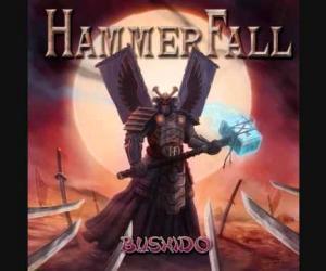 Hammerfall - Bushido