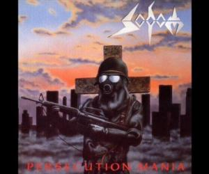 Sodom - Nuclear Winter