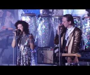 Arcade Fire - Live from Capitol Studios 2013