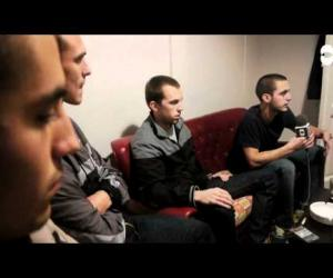 Agorazein - Entrevista