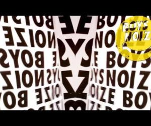 Boys Noize - Starter
