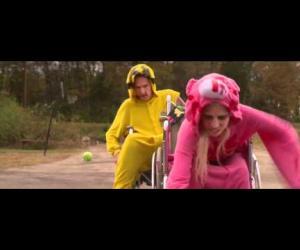 Harmony Korine + Die Antwoord - Umshini Wam | Short Film