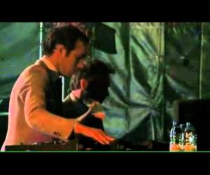2 Many DJ's - Festival Sudoeste TMN (Portugal)