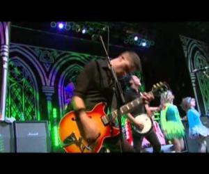Dropkick Murphys - Johnny, I Hardly Knew Ya (live at Boston, 2009)