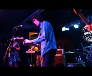 My Expansive Awareness - Release Yourself (directo Madrid, 2014)