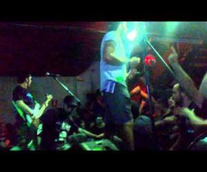 Anal Hard - The Party In Da Playa (Directo)