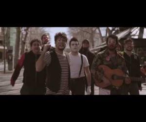 Txarango - Músic de carrer