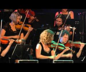 Deep Purple - Live at Montreux with Orchestra, 2011 (Full)