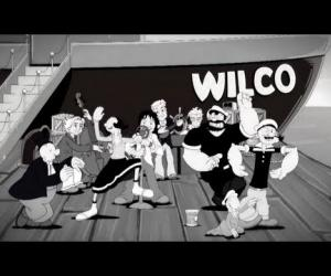 Wilco - Dawned On Me