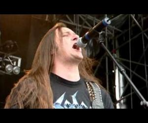 Sodom - Remember The Fallen (Live With Full Force 2003)