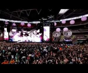 Muse - Live From Wembley Stadium 2007 (Full)