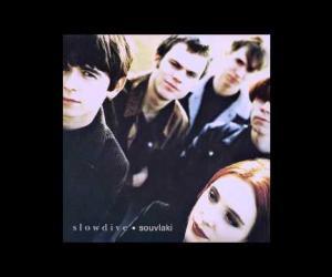 Slowdive - Souvlaki [UK] [1993] [Full Album]