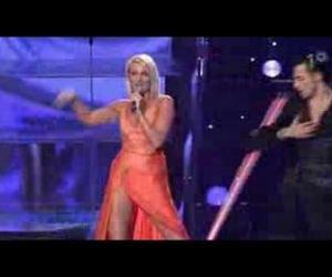 Kate Ryan - Je t'adore - Belgium - Eurovisión 2006