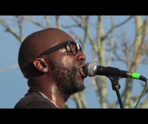 Mr. Sipp - Little Wing, Star Spangled Banner (2016 Gloucester Blues Festival)