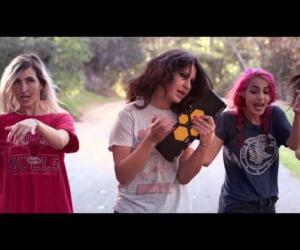 Warpaint - Disco//Very - Keep It Healthy