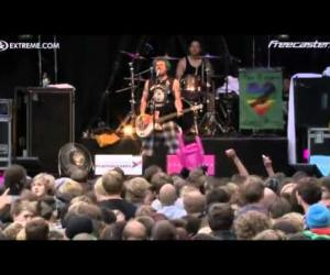 NOFX - Full Concert 28. August 2011 Hamburg / Germany