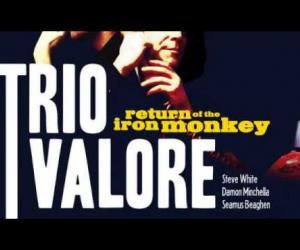 Trio Valore - Dam Square