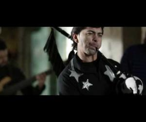 Ruxe Ruxe - Buratos (videoclip)
