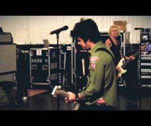 Green Day - Nuclear Family