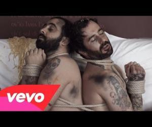 Les Castizos - Happy Hangover Feat. Vinila Von Bismark