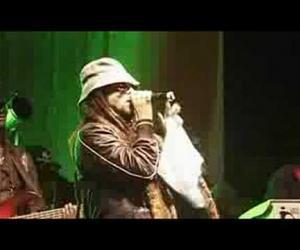 Alboroise - Rastafari Anthem (Ostróda Reggae Festival, 2008)