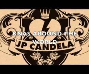 JP Candela Mash Up - Knas around the world (Steve Angello vs Daft Punk)