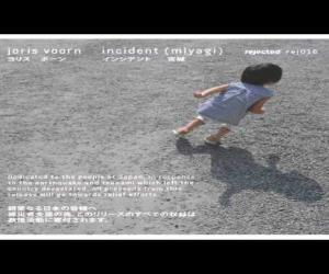 Incident (Miyagi)