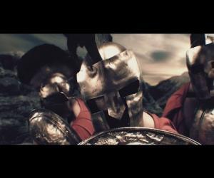Firewind - Ode To Leonidas