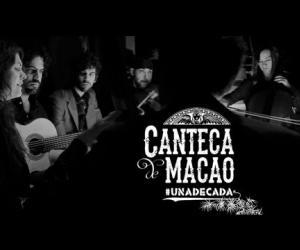 Canteca de Macao - Los Hijos Del Hambre No Tienen Mañana
