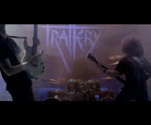 Trallery - Evil Pride
