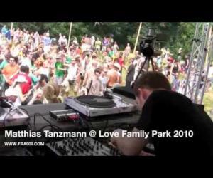 Matthias Tanzmann- Live@Love Family Park 2010
