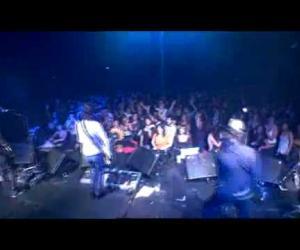 Sidonie - Fascinados_Fascinado (Gaztea Live Donostikluba 08)