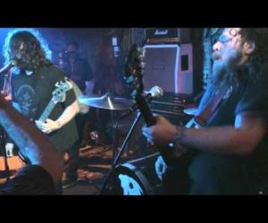 """Red Fang - Good To Die, Suicide, Prehistoric Dog"""" live at The Milestone"""