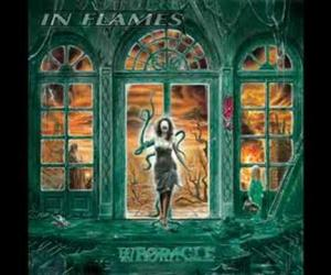 In Flames - Episode 666