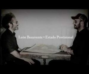 León Benavente - Estado Provisional
