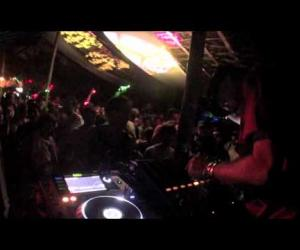 Damian Lazarus - Lost Beach Club - Montañita, Ecuador