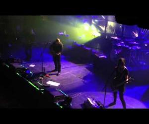 Pixies - Prague 11.10.2013