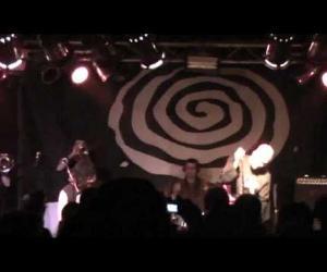 Diario de Gira (Underground, Colonia, Alemania 19/01/10)