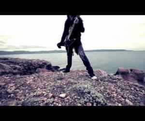 Firewind - Edge Of A Dream