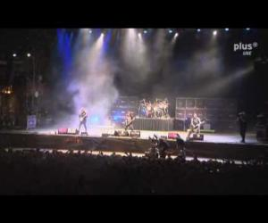 Jihad (Directo, Rock Am Ring 2010)