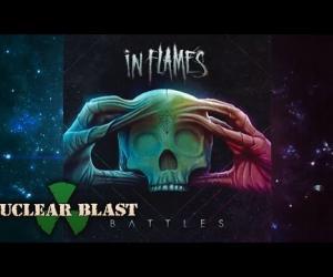 In Flames - Through My Eyes