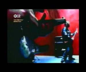 Slayer - Serenity In Murder (Videoclip)