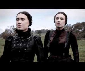 CocoRosie - Gallows